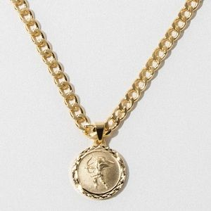 Child of Wild Cupid Necklace